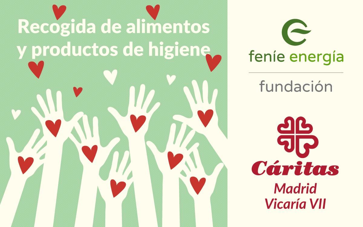 Caritas Las Rozas