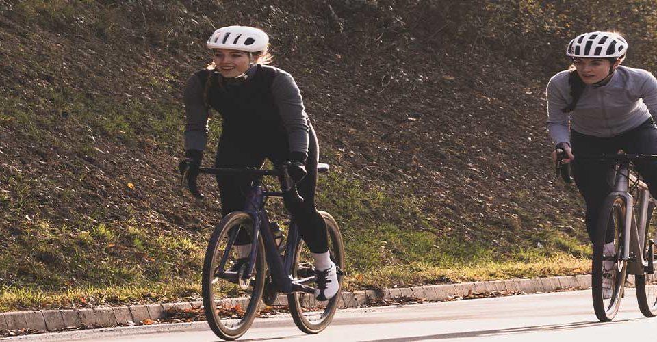 seguridad vial en el ciclismo
