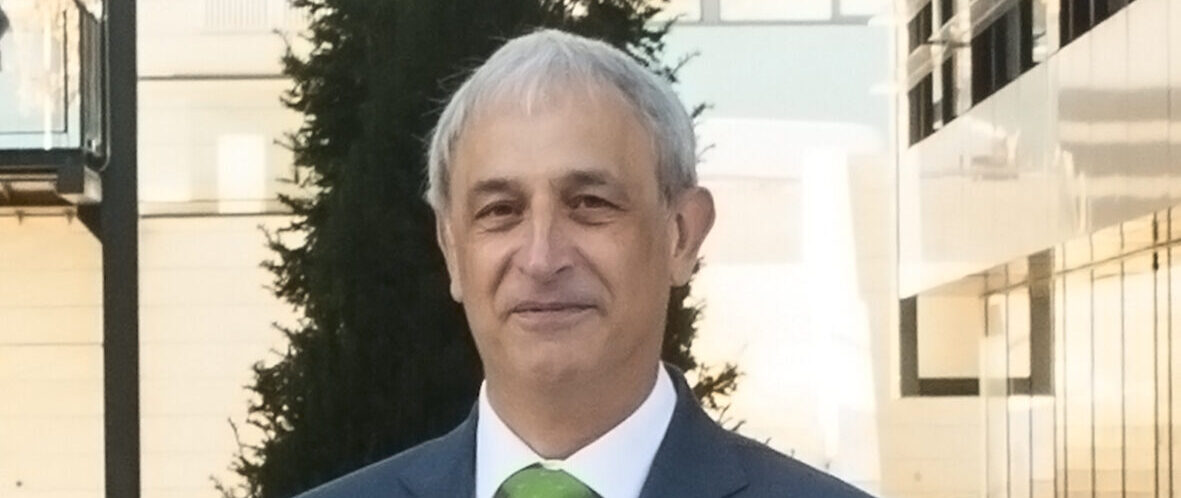 Sergio Pomar, sempre endavant, siempre adelante