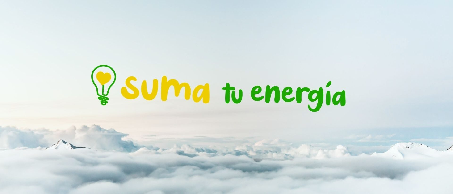 Nace Suma tu Energía