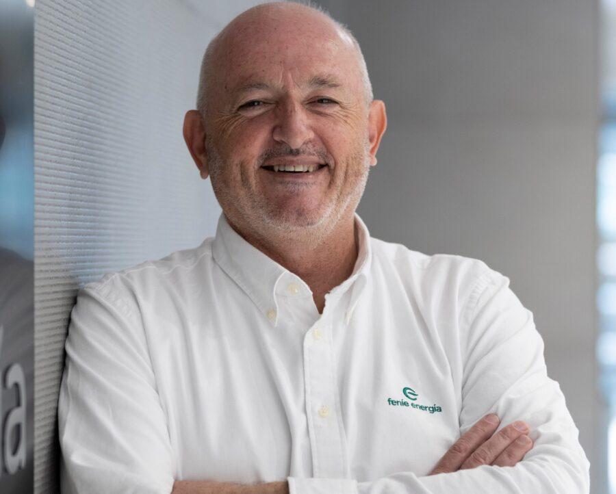 Carlos Moyá nuevo Presidente de Fundación Feníe Energía